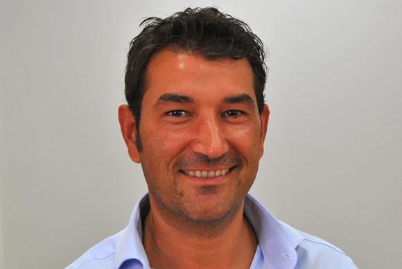 Dott. Alessandro Cecilia