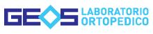 Laboratorio Ortopedico GEOS Logo